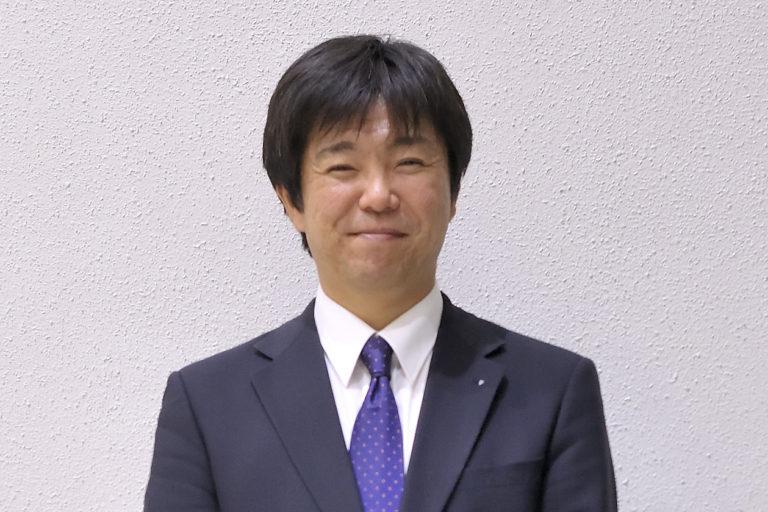 岡田 基幸